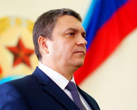 Из-за чего могут ликвидировать главаря «ЛНР»: эксперт назвал причину