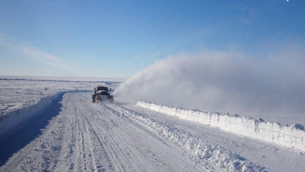 Сніг ще валитиме: синоптик розповіла, де буде найгірша погода