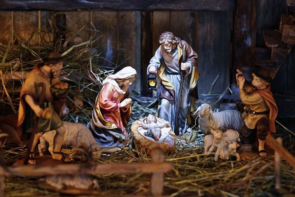 Привітання з Різдвом Христовим 2020: найкращі побажання, яскраві різдвяні листівки та смс
