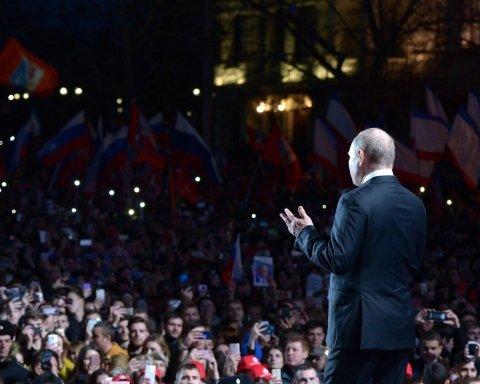 Прокинувся і згадав: чому Путін захопив Крим