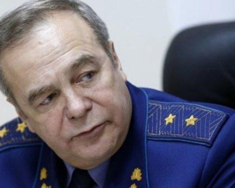 """Український генерал відповів на погрози Кремля про """"втрату"""" деяких областей"""