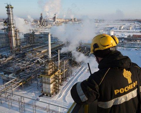 В России выбросилась из окна дочь топ-менеджера Роснефти: подробности