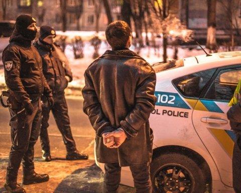 Розстрілював людей посеред вулиці: у Києві сталася моторошна НП
