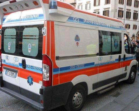 Ребенок из Украины загадочно погиб в Италии: фото с места ЧП