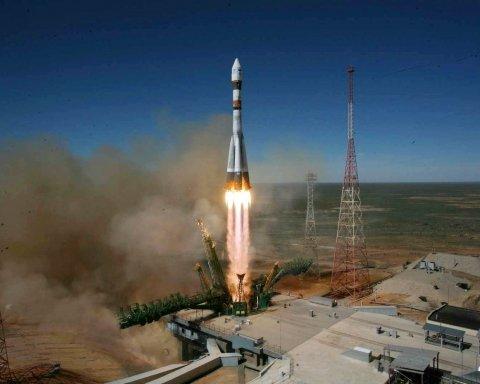 Росія зганьбилася із запуском супутника: стали відомі подробиці
