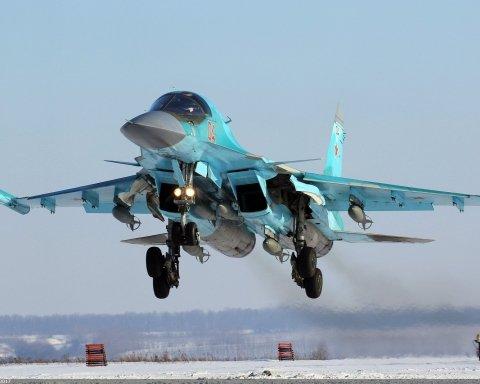 Столкновение истребителей в РФ, найдены оба пилота: появились новые подробности ЧП