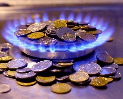 Готовьте кошельки: украинцам сообщили печальную новость о ценах на газ