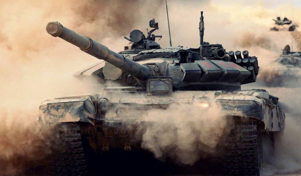 Вторгнення з Криму і захоплення чорноморського узбережжя: озвучені сценарії нападу Росії