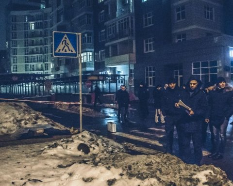 Захищав перших осіб держави: стало відомо, кого жорстоко вбили у центрі Києва