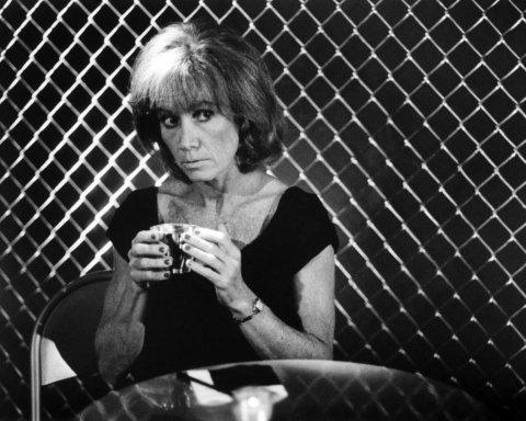 У США померла відома актриса