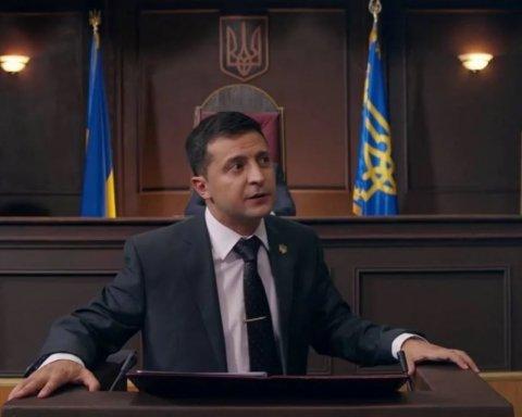 У Зеленского рассказали о первых десяти решениях на посту президента Украины