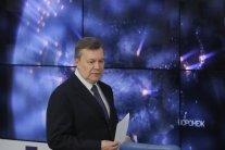 Апелляционный суд пояснил, почему передумал арестовывать Януковича