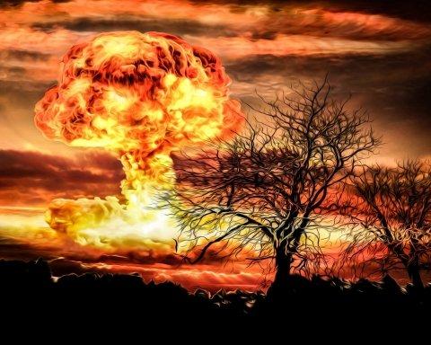 Ядерная война может быть на территории Украины — разведчик сделал тревожное заявление