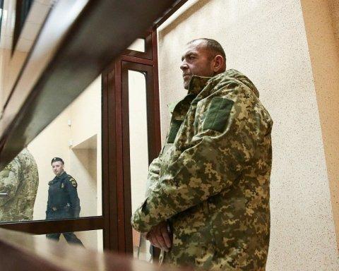 Суд над полоненими українськими моряками: у РФ винесли скандальне рішення