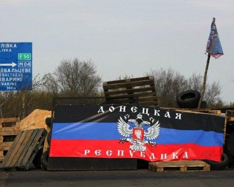 """На окупованому Донбасі з'явилися нові ватажки """"ДНР"""": що про них відомо"""