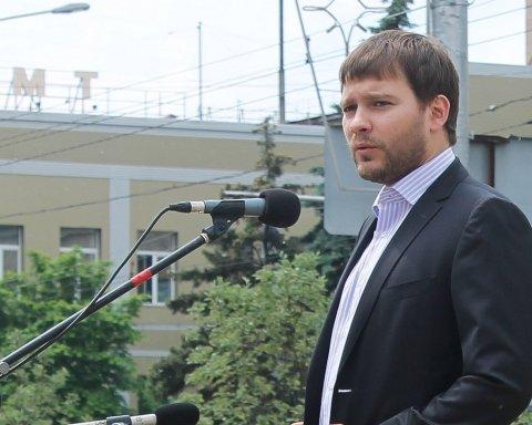 """Відомого бойовика """"ДНР"""" заарештували на окупованому Донбасі: подробиці"""