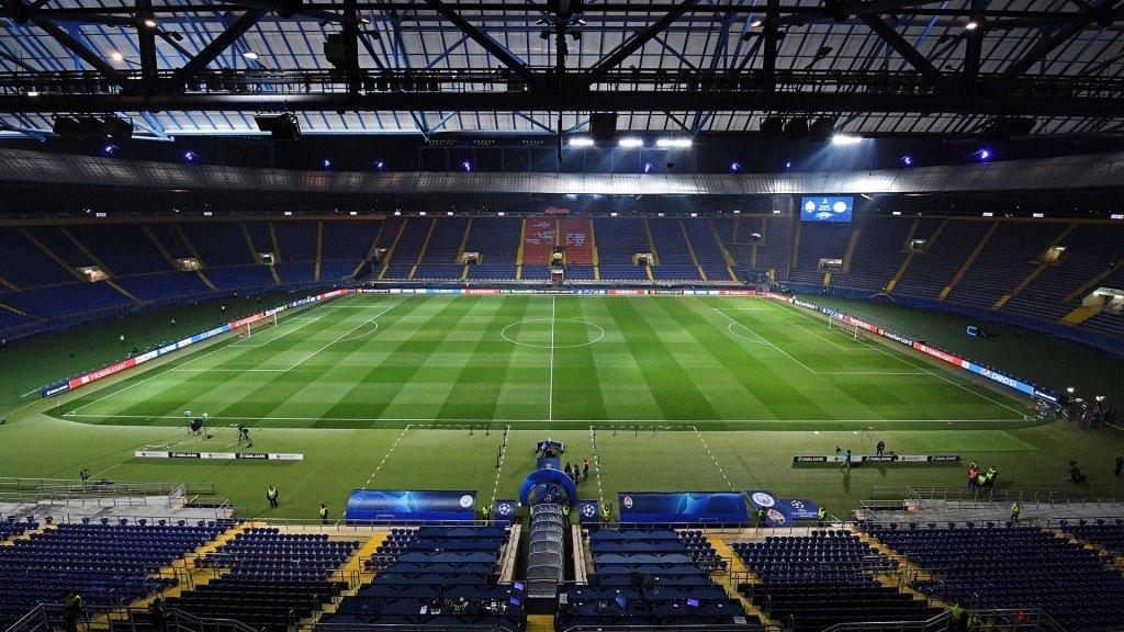 В УЄФА прийняли рішення щодо матчу Шахтаря у Харкові