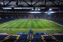 В УЕФА приняли решение о матче Шахтера в Харькове
