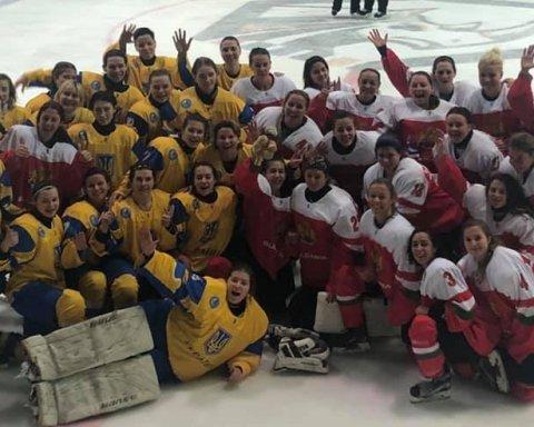 Сборная Украины одержала вторую подряд победу в отборе на чемпионат мира