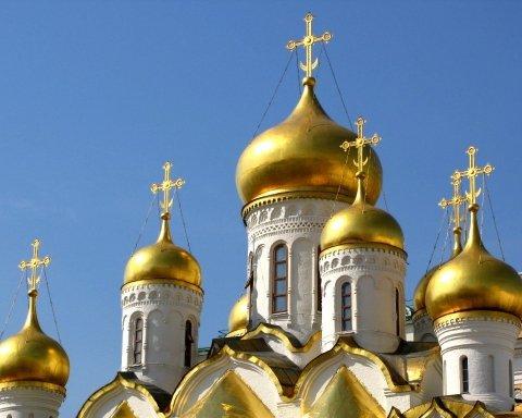 Стало відомо, коли в Україну привезуть томос