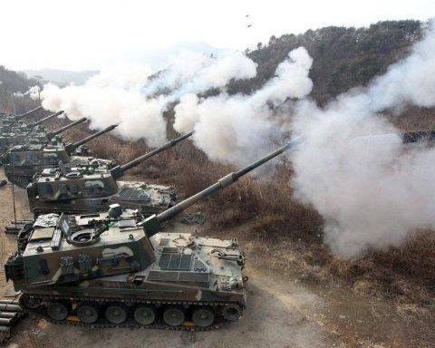 На Донбасі збили російського «розвідника» та помітили небезпечну зброю ворога