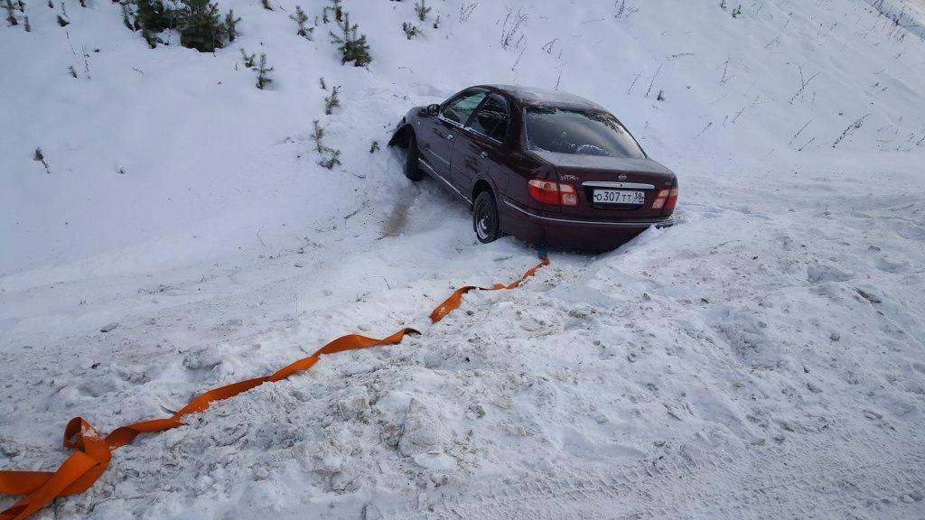 Гололед, снег и сильный ветер: синоптики предупредили об опасной погоде