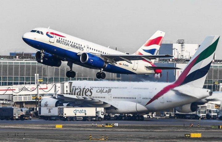 В аеропорту Лондона сталася НП: всі подробиці