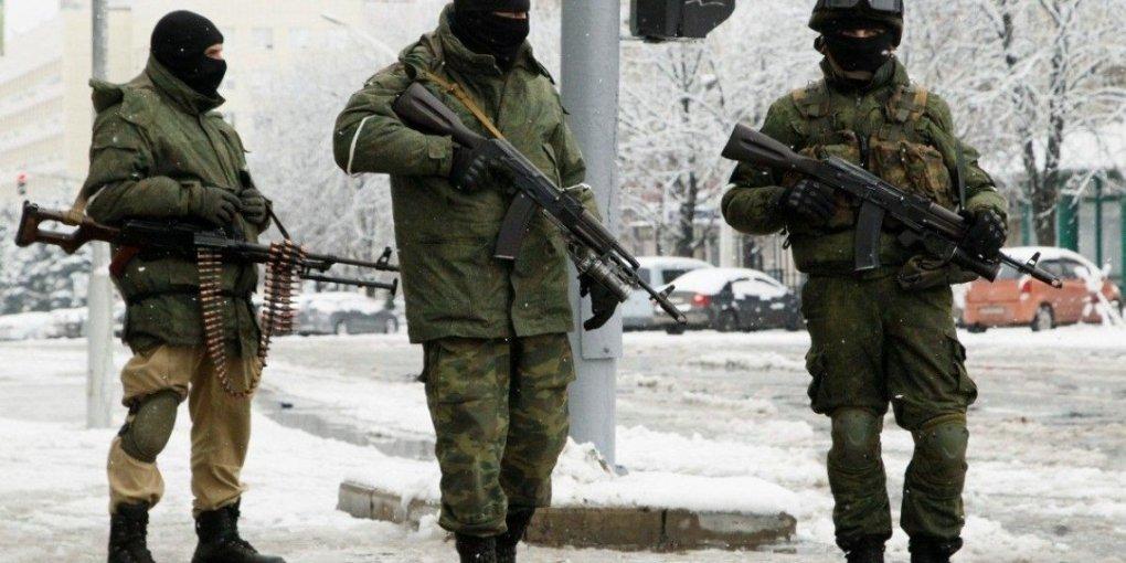 На Донбасі масово гинуть бойовики: з'явились їхні фото