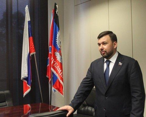 """Вийшов з коми: з'явились цікаві новини про ватажка """"ДНР"""""""