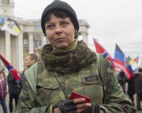 """Екс-снайпер """"ДНР"""" розповіла про страшні злочини бойовиків на Донбасі"""