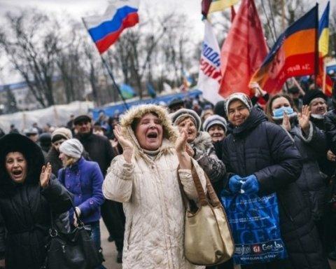 Все погано: з'явилося показове відео з Росії