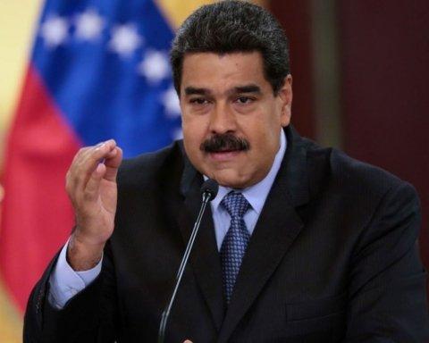 Революция в Венесуэле: союзник Путина пошел на резкие шаги в отношении США