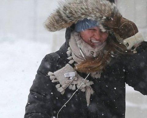 Сложная погода: синоптики рассказали, где в Украине будет хуже всего