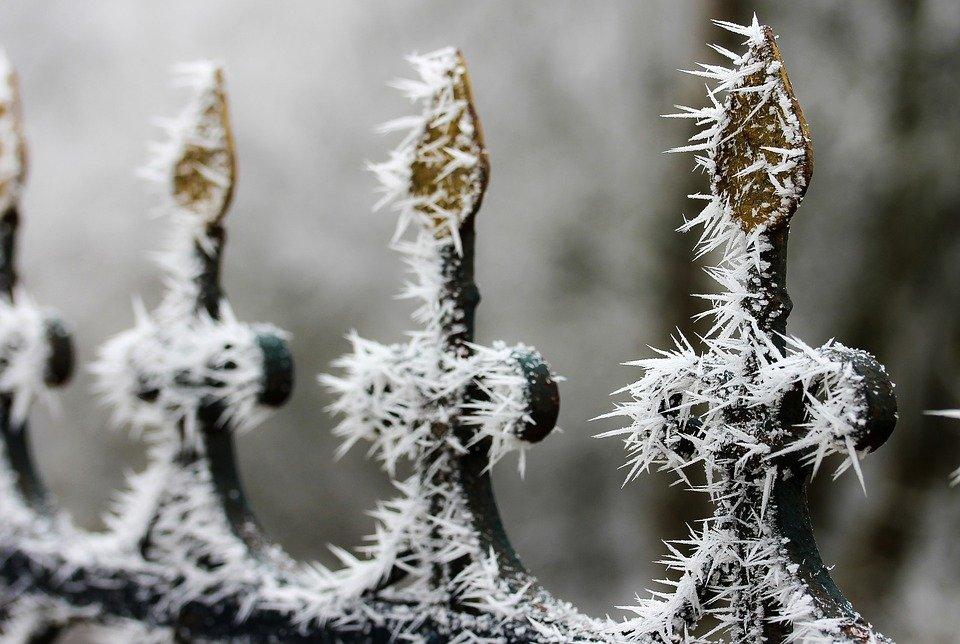 Снігопади пішли, повернулися люті морози: озвучено прогноз погоди на 16 лютого