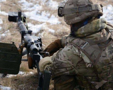 Потери ВСУ на Донбассе: названы новые страшные цифры