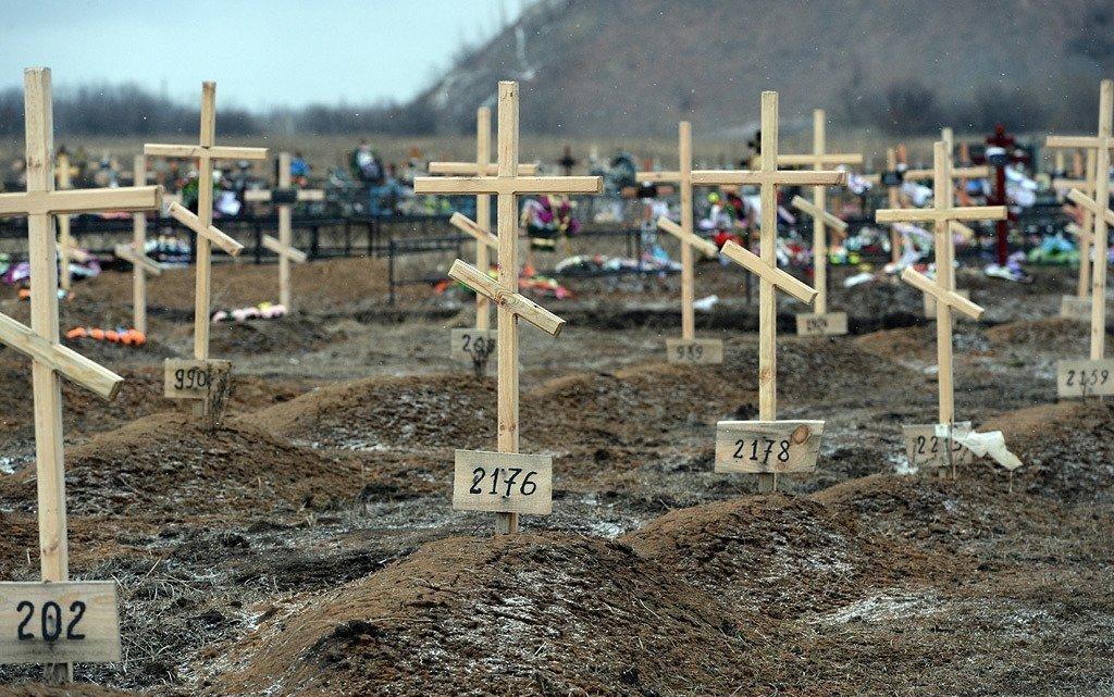 Десятки вбитих: скільки бойовиків загинули від рук ЗСУ у березні