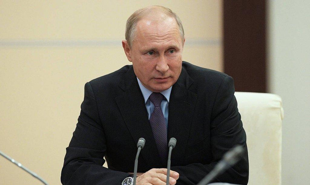 У Кремлі розповіли цікавий факт про Путіна: у мережі посміялись