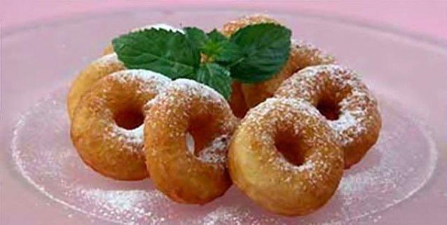12 страв на Святвечір: смачні рецепти
