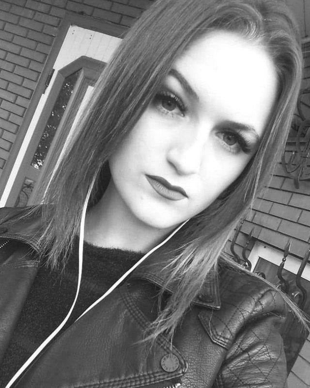 Появились фото и подробности о девушке, тело которой нашли в чемодане в Днепре