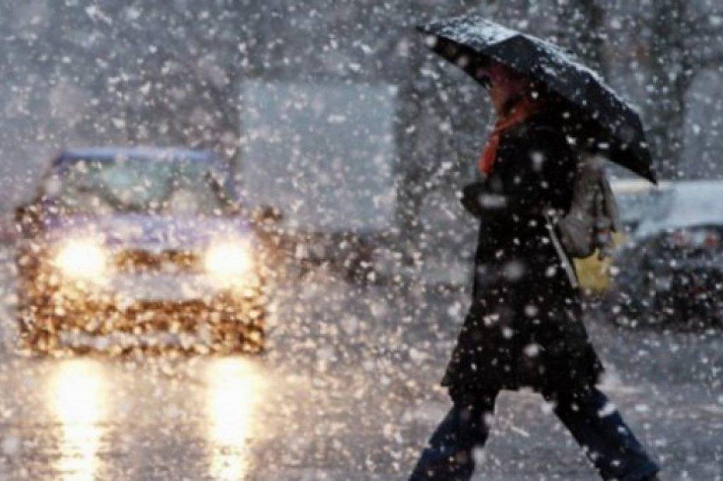 Від 15 морозу до 8 тепла: синоптик дала цікавий прогноз погоди для України