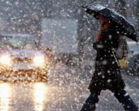 Не лякайтеся: синоптик розповіла, як перенести нинішню погоду в Україні