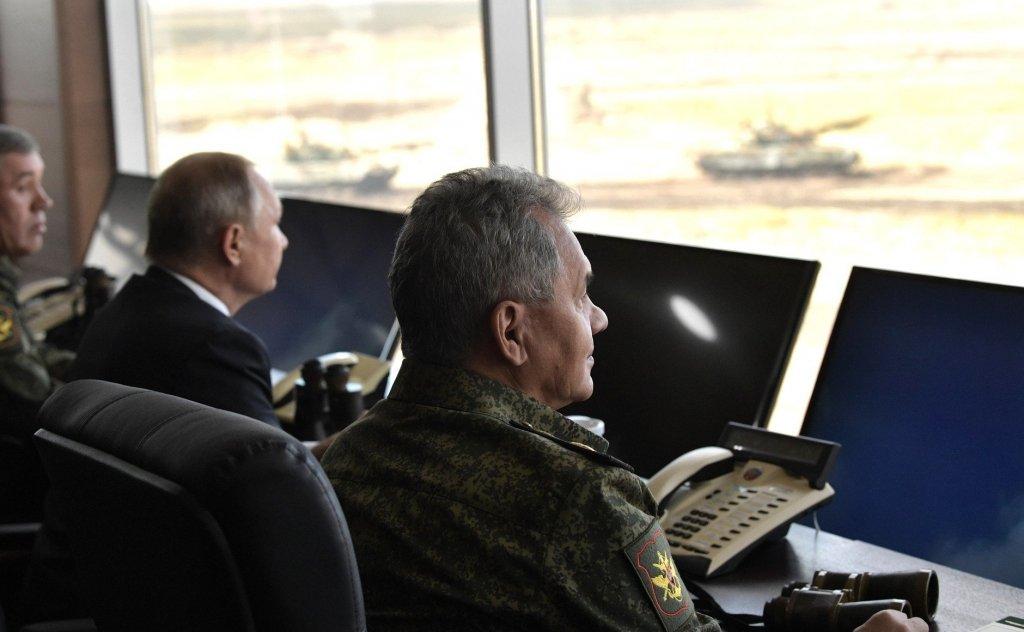 Крым — все: названа новая территория, которую может захватить Путин