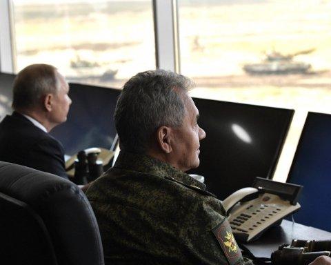 Крим – все: названо нову територію, яку може захопити Путін