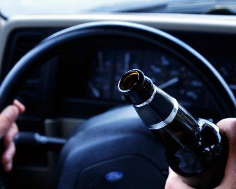 У Києві впіймали рекордно п яного водія  опубліковано фото 36006c010567d