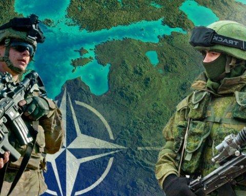 В Європі заговорили про війну із Росією: подробиці