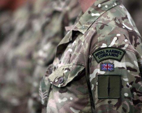 Британські військові навчилися літати: з'явилось захоплююче відео