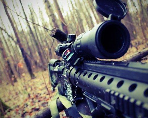 Уничтожить видеокамеры ОБСЕ: стало известно, зачем российские снайперы прибыли в Донецк