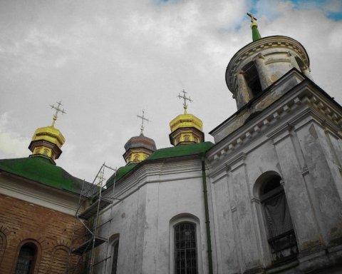 Томос для України: росіяни дійшли до могил