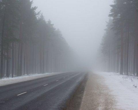 Жителей Киева предупредили об опасной погоде: советы, которых следует придерживаться