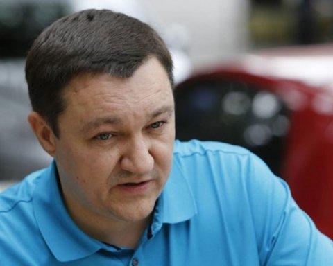 Путін готує Україні найгірший сценарій, але поки зробить іншу ставку – Дмитро Тимчук